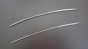 42) Clavo flexible ENDER